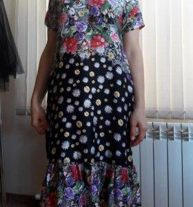 Платья для дома
