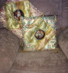 Подушки для декора