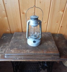 лампа-  керосинка