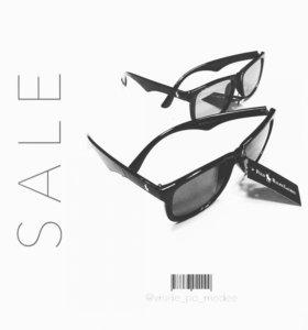 Sale на очки