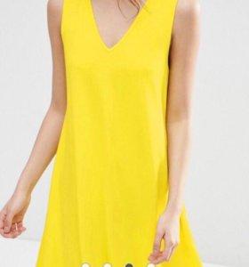 Новое платье сарафан asos🇺🇸