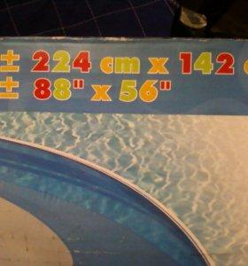 """Надувная лодка """"Intex Club-300"""""""