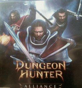 Dungeon Hunter Alliance для PSVITA