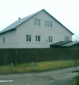 Дом, 525 м²