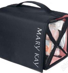 Складная сумка mary kay