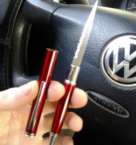 Сувенир ручка-ножик