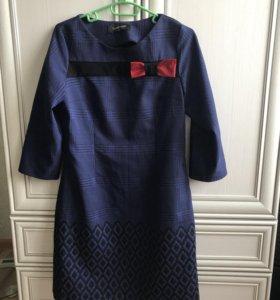 платье 48размер новая