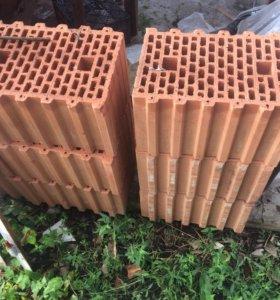 Блоки керамические керакам
