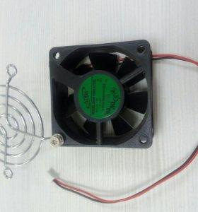 Вентилятор (Fan) 60х60