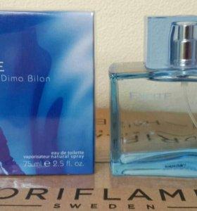 Культовый мужской аромат Excite by Dima Bilan