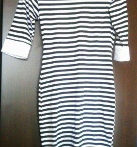 Новое платье р46-48