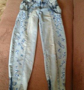 джинсы р 40-42