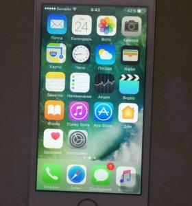 Айфон 5 64 Гб