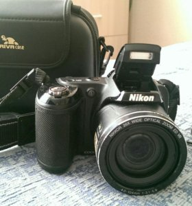 Nikon coolpix L330 20Mp