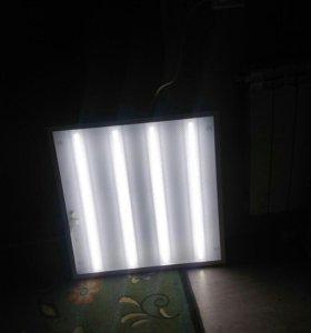 Светильник универсальный светодиодный 36вт