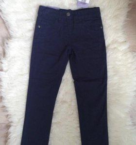 новые Немецкие джинсы на мальчика