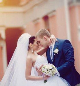 Профессиональная видеосъёмка свадьбы