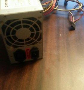 Блок питания Optimum power supply ATX-420W