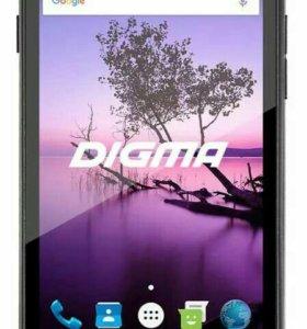 Телефон Дигма VOX A10