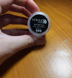 Для дизайна ногтей