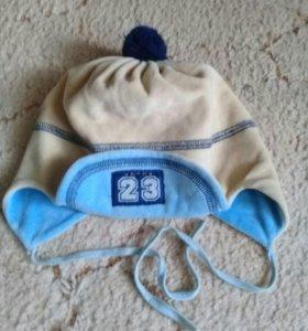 За три шапочки 150 рублей.