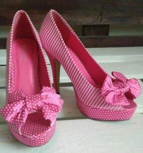 Туфли женские 36р-р