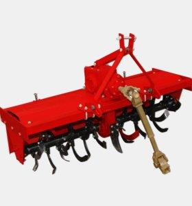 Почвофреза (роторный культиватор) ш.з. 1,6 м