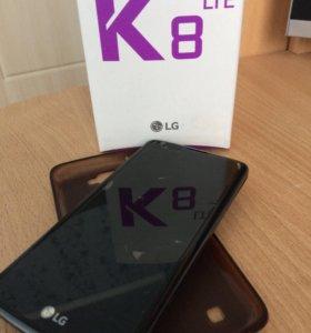 LGK8 LTE