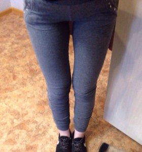 Новые спортивные штаны ZOLLA
