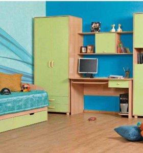 Комплект мебели детской