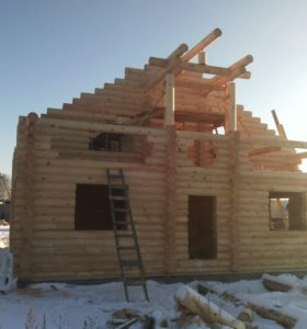 Строим дома,бани варим печи, любые строительные и сварочные работы