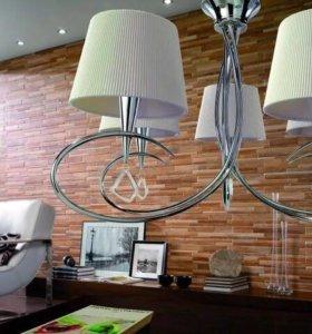 Ремонт и установка светильников