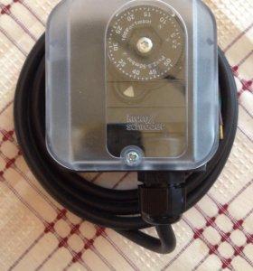 Прибор контроля давления газа/датчик давления газа