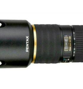 Pentax DA* 50-135mm f2.8 SDM