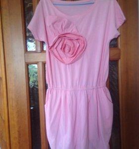 Новое платье 42/44