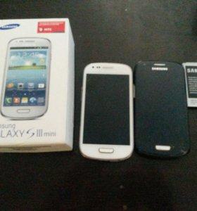 Samsung Galaxy S3 mini обмен