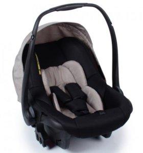 Детская автолюлька, bobostello mars comfort