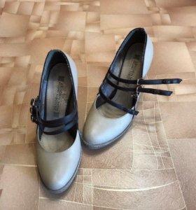 Туфли зенден