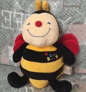 Лучший друг малыша или малышки-Поющая пчелка