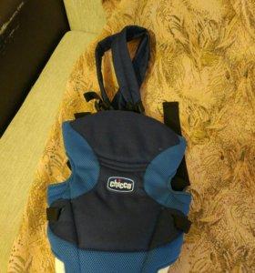 Рюкзак переноска для младенца