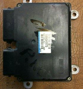 БУД или Эбу электронный блок управления двигателем