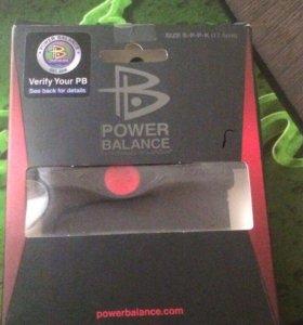 Оригинальный Power Balance