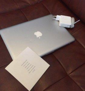 MacBook (13-inch, Aluminum, Late 2008)