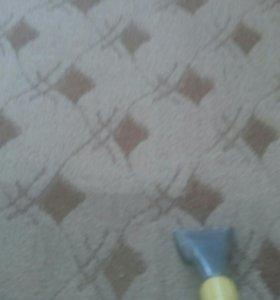 выездная химчистка мебели и ковровых изделии