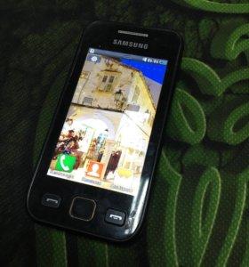 Samsung Wasa 525 GT-S5250