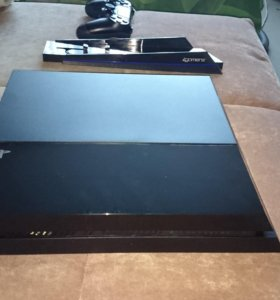 Sony PlayStatiion 4 (PS4) 500 gb