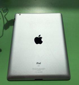 iPad 2 wi-fi (16 go)
