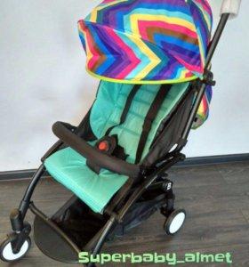 Текстиль для уоуа( babytime) новый