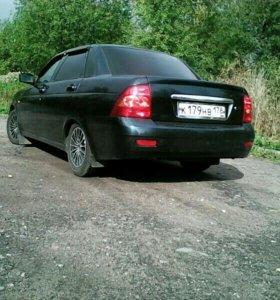 Машина Приора