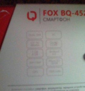 Продам BQ-4526 FOX